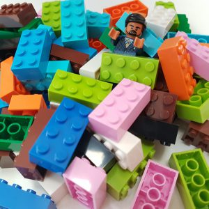 Best places to buy Lego bricks in bulk