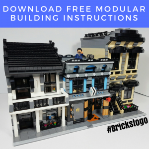 Download free modular building instructions