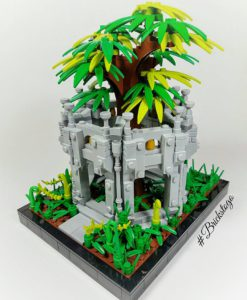 LEGO Fantasy Build